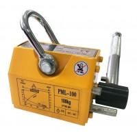 Захват магнитный 100кг (PML-100)
