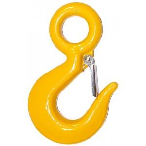 Крюк чалочный тип 320А 30,0 т (A)
