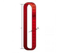 Строп текстильный СТК г/п 1,0т длина 2м (30мм)