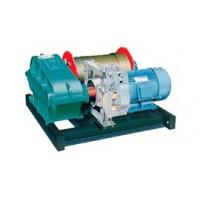 Лебедка электрическая тип JM 0.5т*90м (с канатом) (G)
