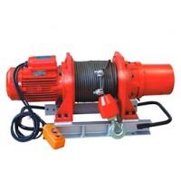 Лебедка электрическая KDJ-200E 200 (220) 30