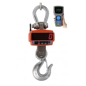 Весы крановые электронные с индикацией, модель OCS-JJE, 10т