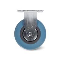 Колесо аппаратное неповоротное (FCg 46) 100мм