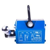 Грузозахват магнитный автоматический ЛЗА-5000
