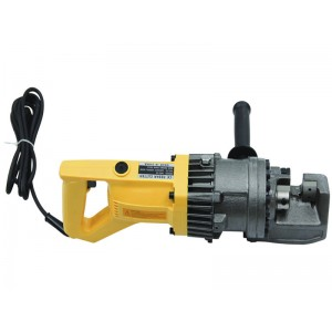 Арматурорез электрогидравлический TOR HHG-25D (4-25 мм)