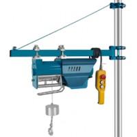 Лебедка электрическая подвесная TOR BLDN-YT-STL 180/360H 35м