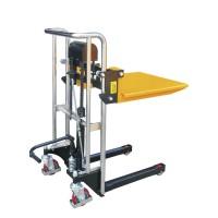 Штабелер ручной гидравлический TOR PJ4085, 400KGX850MM