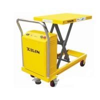 Стол подъемный передвижной XILIN г/п 300 кг 300-900 мм DP30 электрический
