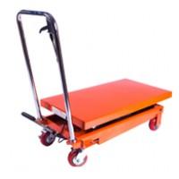 Стол подъемный передвижной электрический 350 кг 1300 мм TOR WPDS350