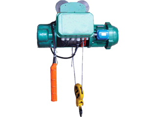 Основные требования к электроталям по ГОСТ 22584-96
