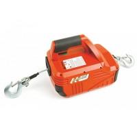 Лебедка электрическая переносная TOR SQ-01 450 кг 4,6 м  220 В