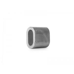 Втулка алюминиевая 22 мм DIN 3093