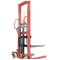Штабелер ручной TOR 1т 1,6м PMS1000-1600