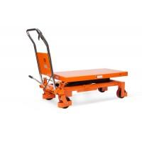 Стол подъемный TOR WP-800, г/п 800 кг, 340-1000 мм