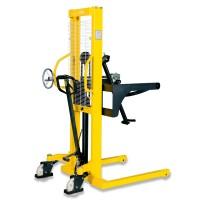 Штабелер-бочкокантователь ручной гидравлический TOR 500 кг 1400 мм WDS500-1600